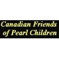 Canadian Friends of Pearl Children
