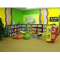 Coronach Branch Palliser Regional Library