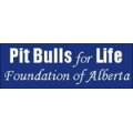 Pit Bulls for Life Foundation of Alberta