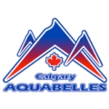 Calgary Aquabelles Synchronized Swim Club