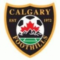 Calgary Foothills Soccer Club- 04DA Team
