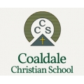 School Aid - Coaldale Christian School