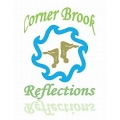 Corner Brook Reflections Synchronized Swimming Club