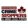 Crime Stoppers Central Okanagan