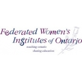 Federated Womens Institutes of Ontario