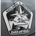 Golden and District Search and Rescue