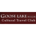 Goose Lake High Cultural Travel Club