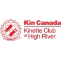 Kinette Club of High River