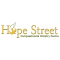 Medicine Hat Hope Street Compassionate Ministry Centre