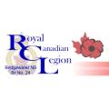Royal Canadian Legion Branch No 24