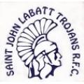 Saint John Labatt Trojans RFC