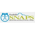 Foothills SNAPS (Special Needs Assoc for Parents and Siblings)