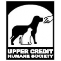 Upper Credit Humane Society (UCHS)