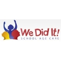 We Did It! School-Age Care Society