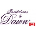 Invitations by Dawn Canada