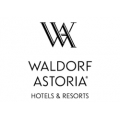 Waldorf Astoria Hotels and Resorts
