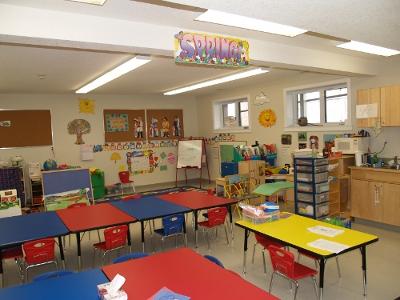 Beaverlodge Playschool Society