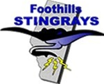 Foothills Stingrays Swim Club