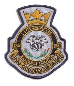 186 Air Cadets Lloydminster
