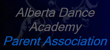 Alberta Dance Academy Parent Association
