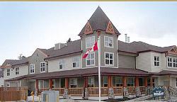 Alpine Summit Seniors Lodge