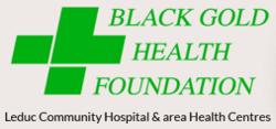 Black Gold Health Foundation
