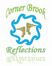 Corner Brook Reflection Synchronized Swimming Club