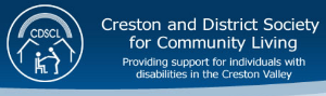 Creston and District Society for Community Living