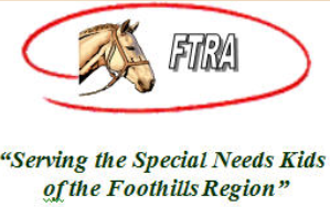Foothills Therapeutic Riding Association (FTRA)