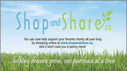 250 Free ShopandShare.ca Business Cards